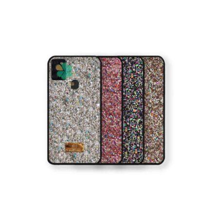 خرید قاب گوشی سامسونگ Samsung Galaxy A21s مدل Swarovski