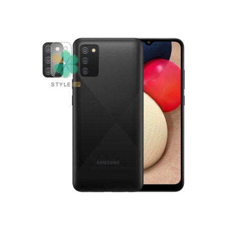 خرید محافظ لنز دوربین گوشی سامسونگ Samsung Galaxy A02s