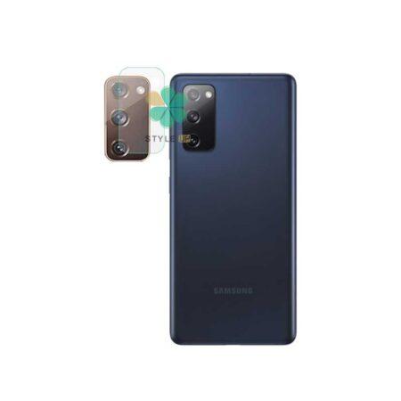 خرید محافظ گلس لنز دوربین گوشی سامسونگ Samsung Galaxy S20 FE 5G