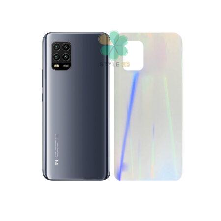 خرید برچسب نانو پشت گوشی شیائومی Mi 10 Lite 5G مدل رنگین کمان