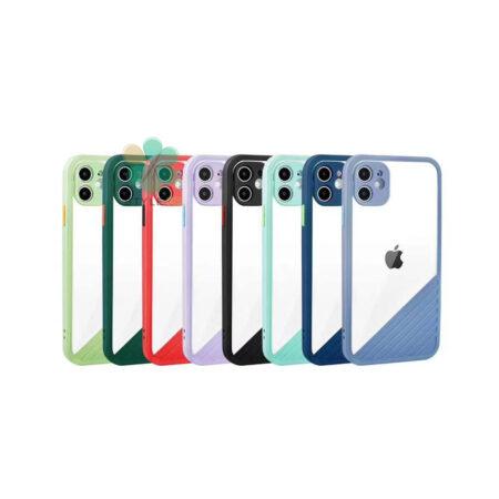 خرید قاب گوشی اپل آیفون Apple iPhone 12 Mini مدل South Park