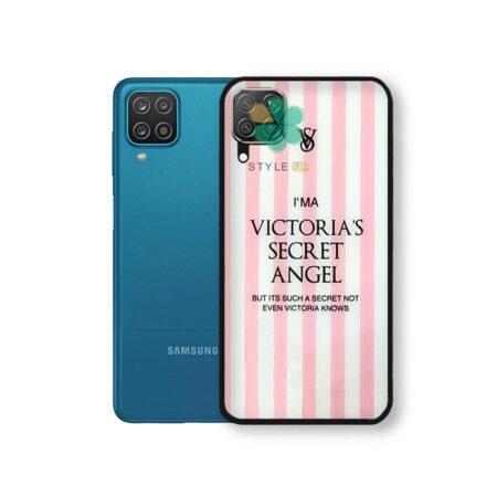 خرید قاب گوشی سامسونگ Samsung Galaxy A12 مدل Victoria's Secret