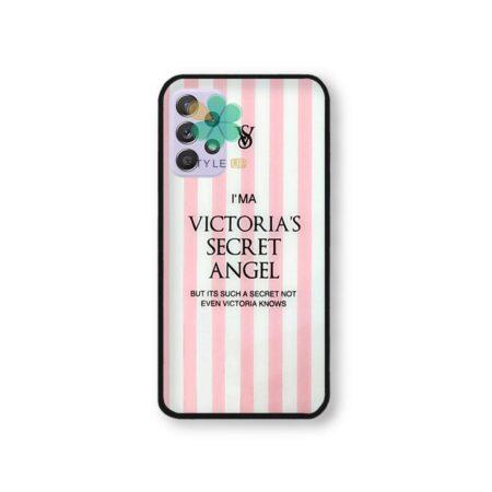 عکس قاب گوشی سامسونگ Galaxy A52 مدل Victoria's Secret