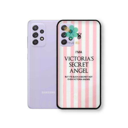 خرید قاب گوشی سامسونگ Galaxy A52 مدل Victoria's Secret