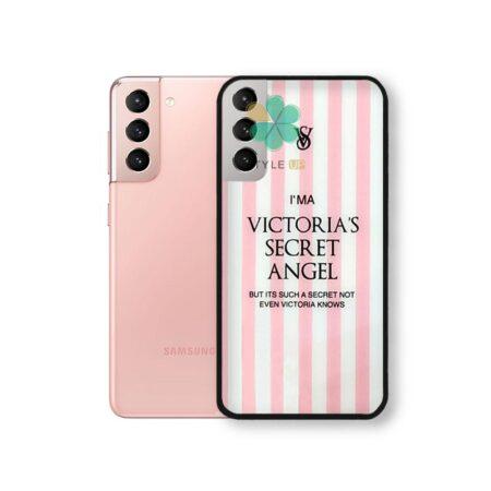 خرید قاب گوشی سامسونگ Galaxy S21 Plus 5G مدل Victoria's Secret
