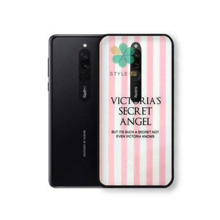 خرید قاب گوشی شیائومی Xiaomi Redmi 8 مدل Victoria's Secret