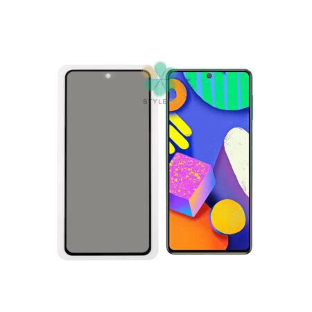 خرید محافظ صفحه گلس مات گوشی سامسونگ Samsung Galaxy F62