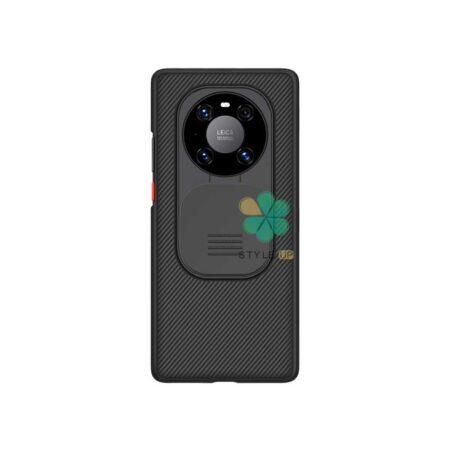 خرید قاب محافظ نیلکین گوشی هواوی Huawei Mate 40 Pro مدل CamShield