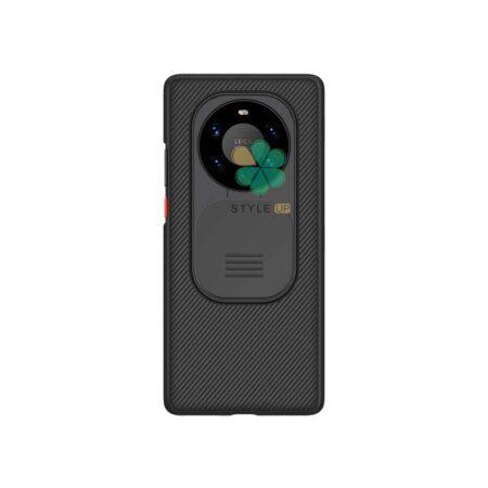 خرید قاب محافظ نیلکین گوشی هواوی Huawei Mate 40 Pro Plus مدل CamShield