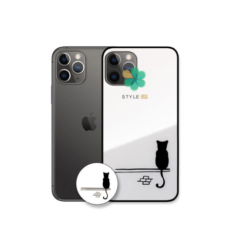 خرید قاب گوشی اپل ایفون Apple iPhone 11 Pro Max طرح Amon