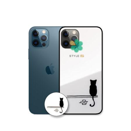 خرید قاب گوشی اپل ایفون Apple iPhone 12 Pro Max طرح Amon