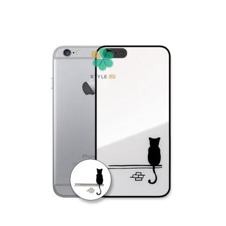 خرید قاب گوشی اپل ایفون Apple iPhone 6 Plus / 6S Plus طرح Amon