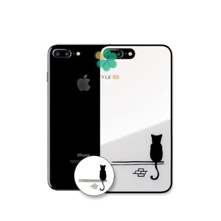 خرید قاب گوشی اپل ایفون Apple iPhone 7 Plus / 8 Plus طرح Amon