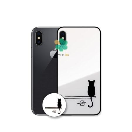 خرید قاب گوشی اپل ایفون Apple iPhone X / XS طرح Amon