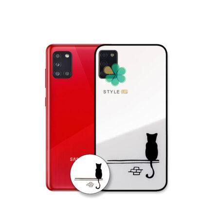 خرید قاب گوشی سامسونگ Samsung Galaxy A31 طرح Amon