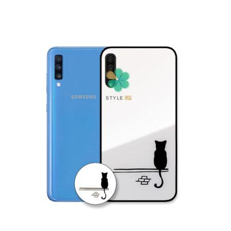 خرید قاب گوشی سامسونگ Samsung Galaxy A50 طرح Amon