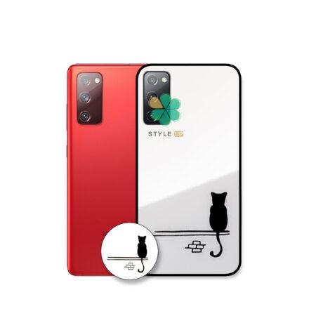 خرید قاب گوشی سامسونگ Samsung Galaxy S20 FE 5G طرح Amon