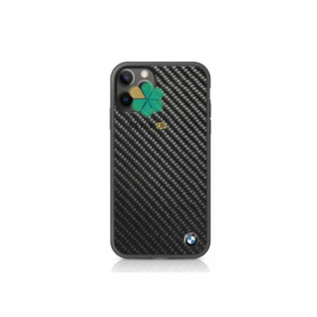 خرید قاب BMW گوشی ایفون Apple iPhone 12 Pro Max مدل Carbon
