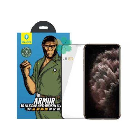 خرید گلس گوشی آیفون Apple iPhone 11 Pro Max مدل Blueo Armor