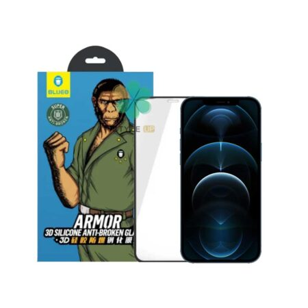 خرید گلس گوشی آیفون Apple iPhone 12 Pro Max مدل Blueo Armor