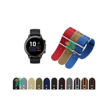 خرید بند ساعت هواوی Huawei Honor Magic Watch 2 42mm مدل Briston