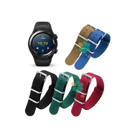 خرید بند ساعت هواوی واچ Huawei Watch 2 Sport مدل Briston