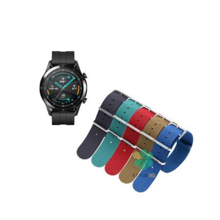 خرید بند ساعت هواوی Huawei Watch GT 2 46mm مدل Briston