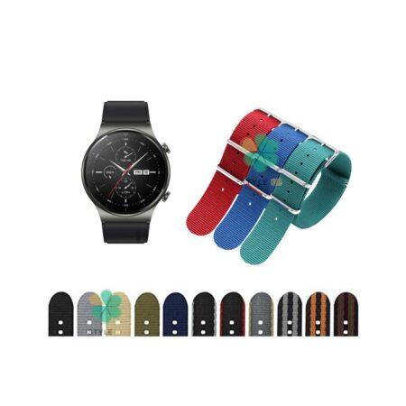 خرید بند ساعت هواوی واچ Huawei Watch GT 2 Pro مدل Briston