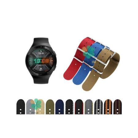خرید بند ساعت هواوی واچ Huawei Watch GT 2e مدل Briston