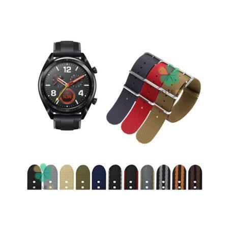خرید بند ساعت هواوی واچ Huawei Watch GT مدل Briston