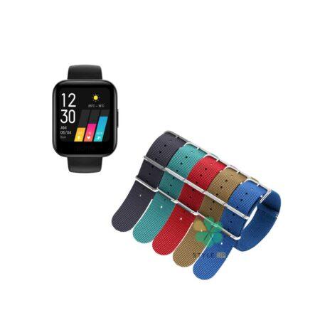 خرید بند ساعت ریلمی واچ Realme Watch مدل Briston