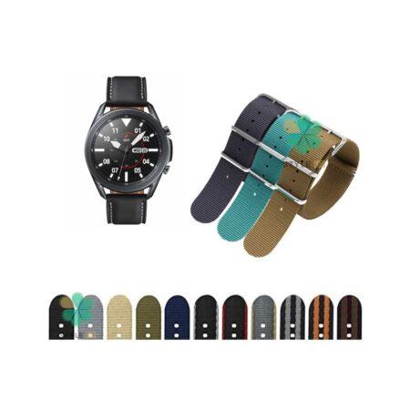 خرید بند ساعت سامسونگ Samsung Galaxy Watch 3 45mm مدل Briston