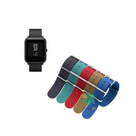 خرید بند ساعت شیائومی Xiaomi Amazfit Bip مدل Briston