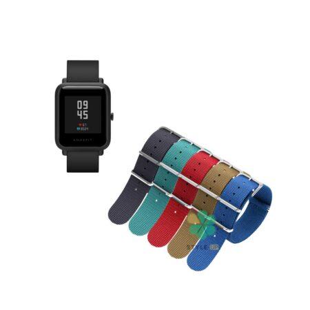 خرید بند ساعت شیائومی Xiaomi Amazfit Bip S مدل Briston