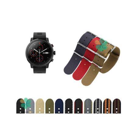 خرید بند ساعت شیائومی Xiaomi Amazfit Stratos مدل Briston