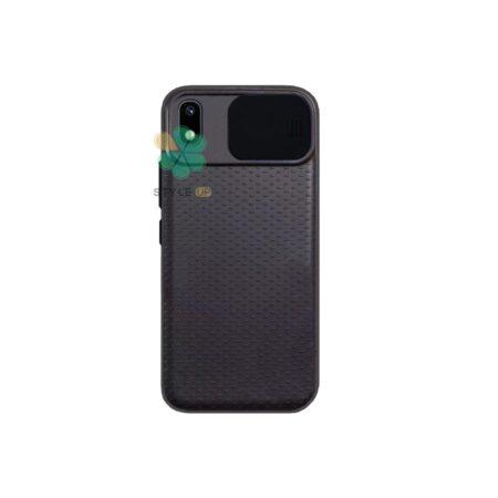 خرید کاور ضد ضربه گوشی سامسونگ Galaxy A01 Core مدل کم شیلد رنگی