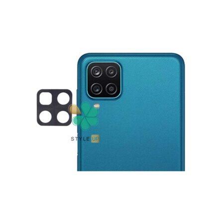 خرید کاور محافظ لنز دوربین گوشی سامسونگ Samsung Galaxy A12