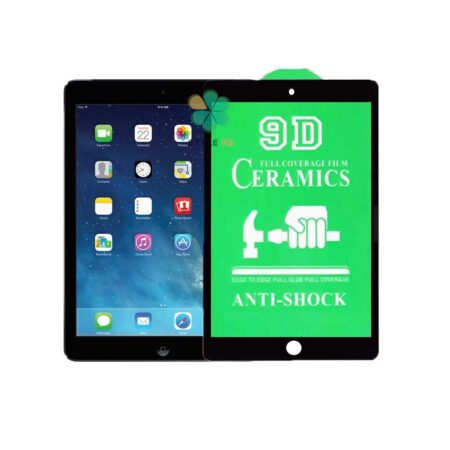 خرید گلس سرامیکی اپل آیپد Apple iPad Air مدل تمام صفحه