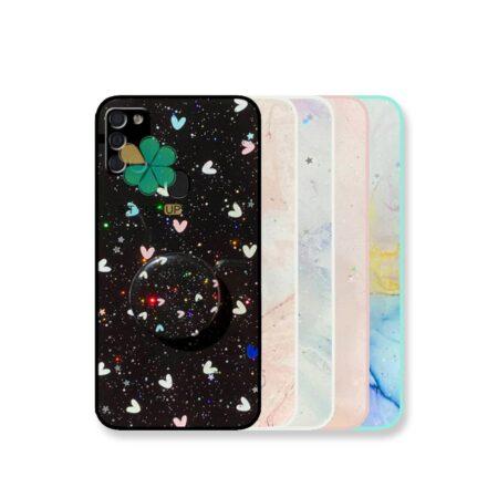 خرید قاب گوشی سامسونگ Samsung Galaxy A21s مدل Dreamers