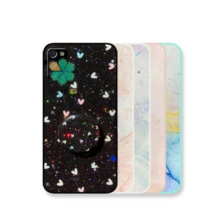 خرید قاب گوشی سامسونگ Samsung Galaxy A31 مدل Dreamers