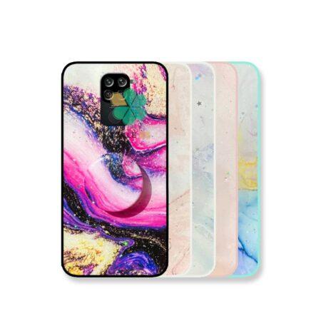 خرید قاب گوشی شیائومی Xiaomi Redmi Note 9 مدل Dreamers