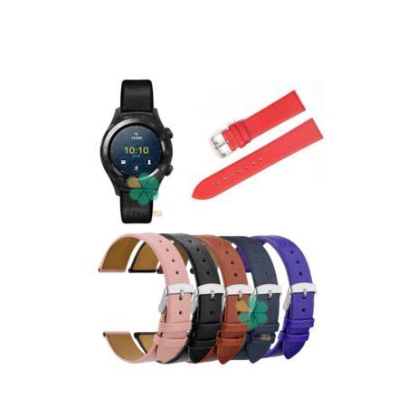 خرید بند ساعت هواوی واچ Huawei Watch 2 Sport مدل Fancy Leather