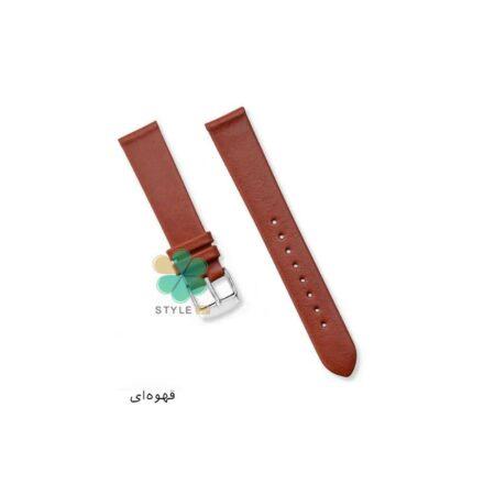 خرید بند ساعت شیائومی Xiaomi Amazfit GTR 2 مدل Fancy Leather