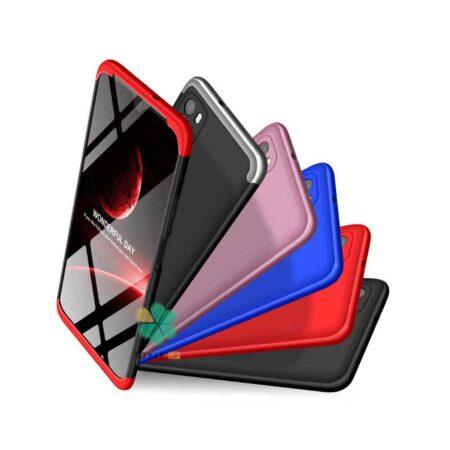 خرید قاب 360 درجه گوشی شیائومی Xiaomi Poco M3 مدل GKK