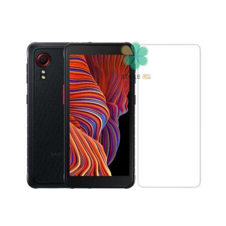 خرید محافظ صفحه گلس گوشی سامسونگ Samsung Galaxy Xcover 5
