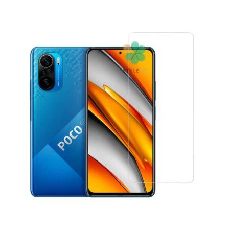 خرید محافظ صفحه گلس گوشی شیائومی Xiaomi Poco F3