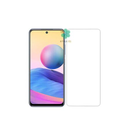 خرید محافظ صفحه گلس گوشی شیائومی Xiaomi Redmi Note 10 5G