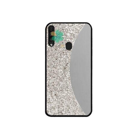 خرید قاب آینه ای گوشی سامسونگ Samsung Galaxy A20s مدل نیمه ماه