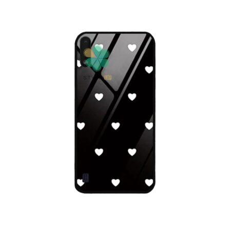 خرید قاب فانتزی گوشی سامسونگ Samsung Galaxy A01 طرح Heart
