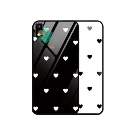 خرید قاب فانتزی گوشی سامسونگ Samsung Galaxy A01 Core طرح Heart